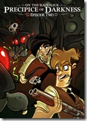 Penny Arcade Adventures Episode 2 Boxart