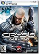 Crysis: Warhead Boxart