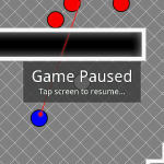 Tilt Adventure Laser Enemy