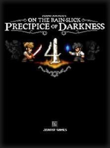 On The Rain-Slick Precipice of Darkness 4