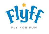 Fly for fun logo
